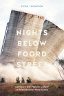Nights below Foord Street: Literature and Popular Culture in Postindustrial Nova Scotia Cover Image