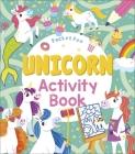 Pocket Fun: Unicorn Activity Book Cover Image