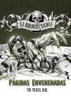 Páginas Envenenadas Cover Image