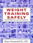 Weight Training Safely: The F.I.T.S. Way (Free of Injury & Target-Specific) Cover Image