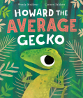 Howard the Average Gecko Cover Image