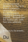 L'Eclairsissement, Brought To The LCD, lowest common denominator; localised, pared, trimmed, passing; en passant..., Revised 2nd Ed. (hobocraft); with Cover Image