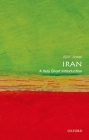 Iran: A Very Short Introduction (Very Short Introductions) Cover Image