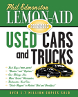 Lemon-Aid Used Cars and Trucks 2012 2013 Cover Image