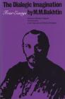The Dialogic Imagination: Four Essays (University of Texas Press Slavic Series) Cover Image