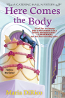 Here Comes the Body (A Catering Hall Mystery #1) Cover Image