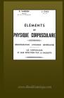 Éléments de Physique Corpusculaire: Les corpuscules et leur détection par la baguette. Cover Image
