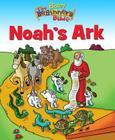 The Baby Beginner's Bible Noah's Ark Cover Image