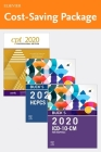 Buck's 2020 ICD-10-CM Hospital Edition, 2020 HCPCS Professional Edition and AMA 2020 CPT Professional Edition Package Cover Image