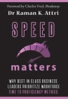 Speed Matters: Why Best in Class Business Leaders Prioritize Workforce Time to Proficiency Metrics Cover Image