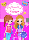 My Secret Book of Fashion Cover Image