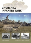 Churchill Infantry Tank (New Vanguard) Cover Image