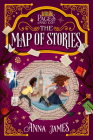 Pages & Co.: The Map of Stories Cover Image