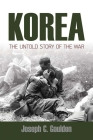 Korea: The Untold Story of the War Cover Image