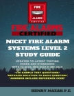 NICET Fire Alarm Systems Level 2 Study Guide Cover Image