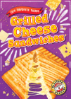 Grilled Cheese Sandwiches Cover Image