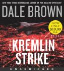 The Kremlin Strike Low Price CD: A Novel (Brad McLanahan) Cover Image