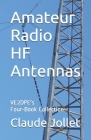 Amateur Radio HF Antennas: VE2DPE's Four-Book Collection Cover Image