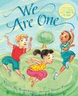 We Are One: Book and Musical CD Cover Image