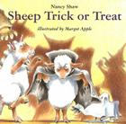 Sheep Trick or Treat (Sheep in a Jeep) Cover Image