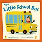 The Little School Bus Cover Image