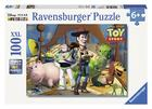 Disney Toy Story 100 PC Puzzle Cover Image