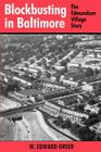 Blockbusting in Baltimore Cover Image
