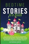 Bedtime Stories For Kids: Help Your Kids Relax And Fall Asleep With Soothing And Calming 5-Minute Fables. Enter The Fantastic World Of Unicorns Cover Image