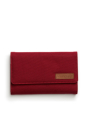 Essential Envelope System - Red: The Proven Way to Organize and Save Your Money! Cover Image