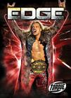 Edge (Pro Wrestling Champions) Cover Image