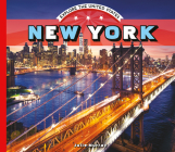 New York (Explore the United States) Cover Image