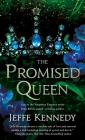 The Promised Queen (Forgotten Empires #3) Cover Image