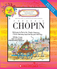 Frederic Chopin (Revised Edition) (Getting to Know the World's Greatest Composers) Cover Image