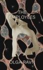 The Employees: A workplace novel of the 22nd century Cover Image