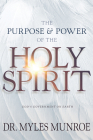 The Purpose and Power of the Holy Spirit: God's Government on Earth Cover Image