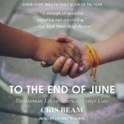 To the End of June Lib/E: The Intimate Life of American Foster Care Cover Image
