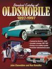 Standard Catalog of Oldsmobile, 1897-1997 Cover Image