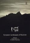 European Landscapes of Rock-Art Cover Image