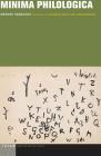 Minima Philologica Cover Image