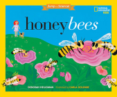 Jump Into Science: Honeybees Cover Image