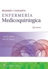 Brunner y Suddarth. Enfermería medicoquirúrgica Cover Image