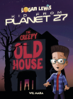 The Creepy Old House Cover Image