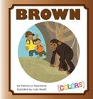 Brown (Colors) Cover Image