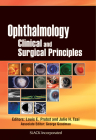 Ophthalmology: Clinical and Surgical Principles Cover Image