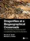 Dragonflies at a Biogeographical Crossroads: The Odonata of Oklahoma and Complexities Beyond Its Borders Cover Image