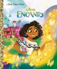 Disney Encanto Little Golden Book (Disney Encanto Cover Image
