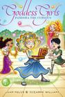 Pandora the Curious (Goddess Girls #9) Cover Image