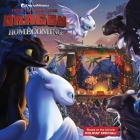 Homecoming (How To Train Your Dragon: Hidden World) Cover Image
