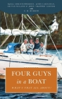 Four Guys in a Boat Cover Image