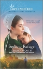Seeking Refuge (Amish Seasons #3) Cover Image